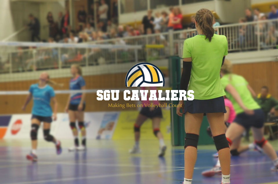 about - About SGU Cavaliers